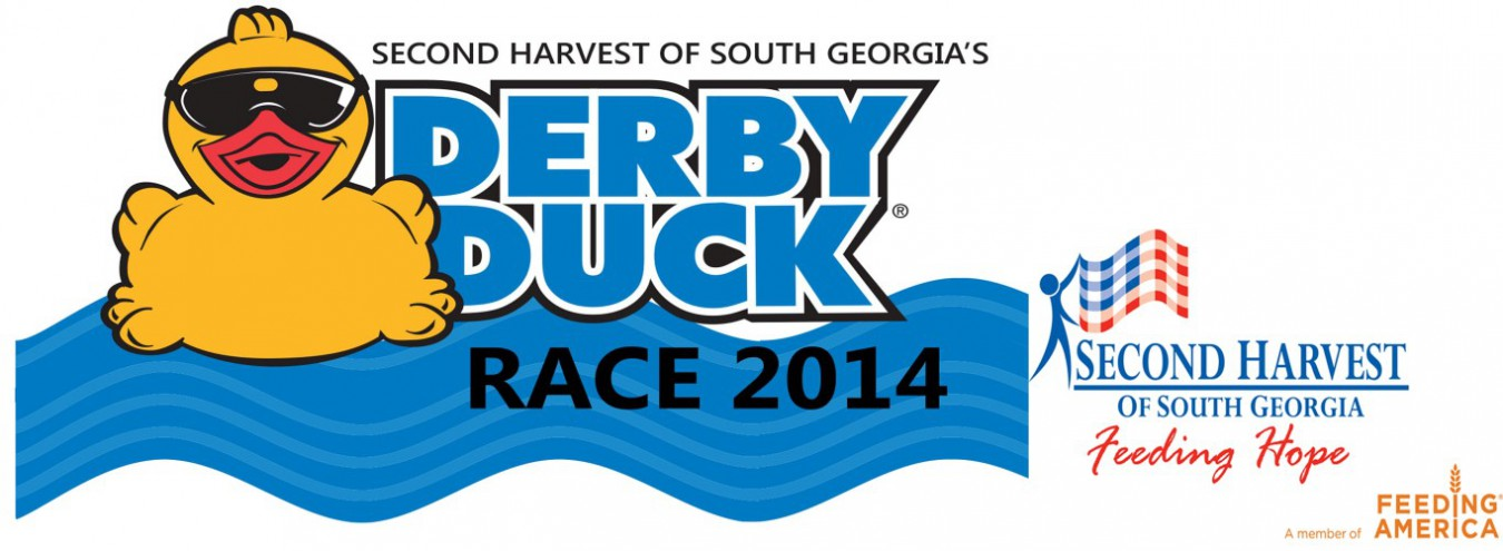 South Georgia Duck Race