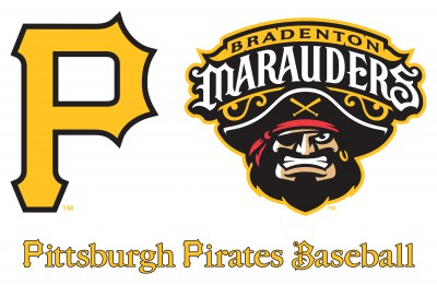 Pittsburgh Pirates/Bradenton Marauders