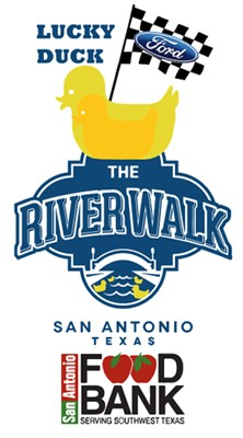 The River Walk Lucky Duck Race & Concert