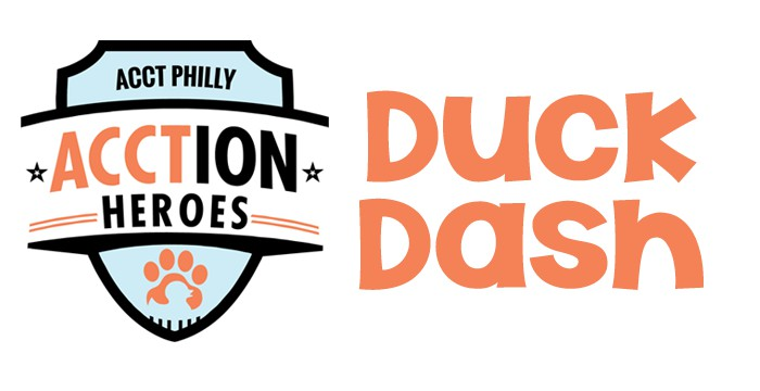 2016 Duck Dash ACCT Philly