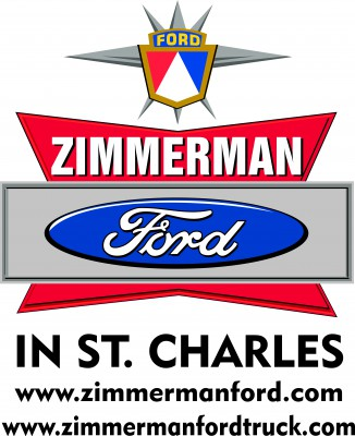 Zimmerman Ford Gold Duck Sponsor
