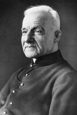 St. Andre Bessette God's Doorkeeper Diamond Duck Sponsor
