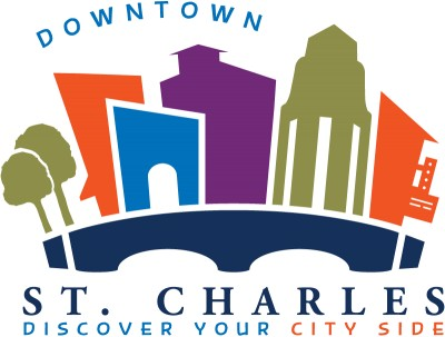 Downtown St. Charles Partnership, Inc. Bronze Duck Sponsor
