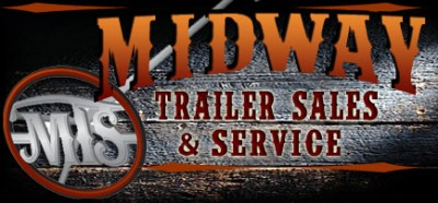 Midwest Trailer Sales Silver Duck Sponsor