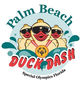 Special Olympics Florida-Palm Beach County Duck Race