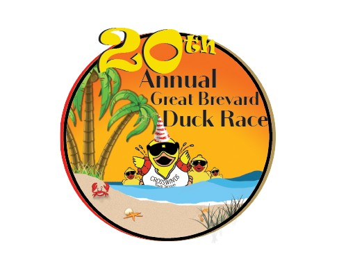 The 20th Annual Great Brevard Duck Race