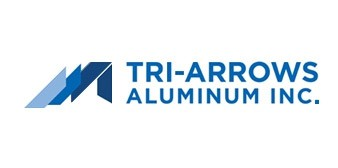 Tri-Arrows Aluminum