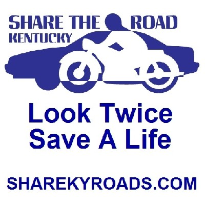 Share The Road Kentucky
