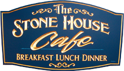 Stonehouse Cafe