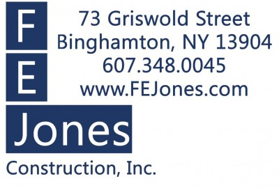 F. E. Jones Construction Group