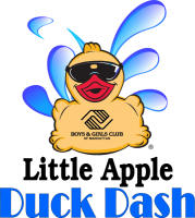 Little Apple Duck Dash