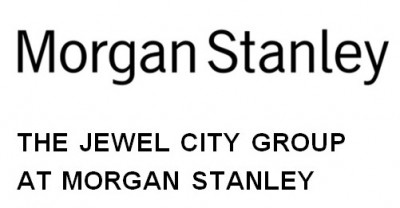 The Jewel City Group at Morgan Stanley