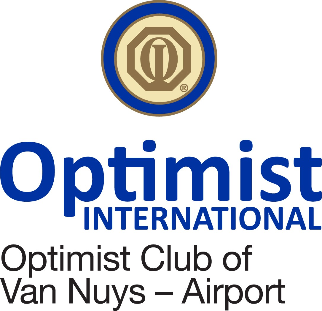 Van Nuys Airport Optimist