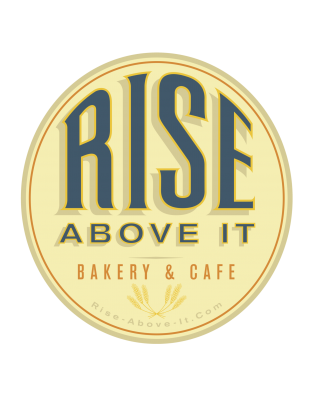 Rise Above it Bakery