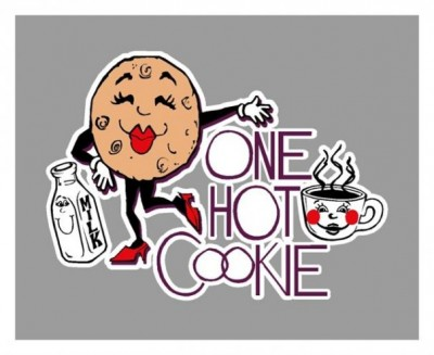 One Hot Cookie