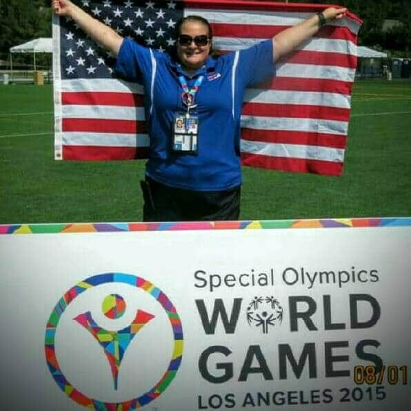 MVTHS Special Olympics