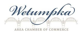 In Kind Sponsor - Wetumpka Chamber of Commerce