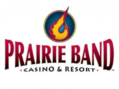 5th Prize: Weekend Getaway at Prairie Band Casino