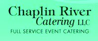 Chaplin River Catering
