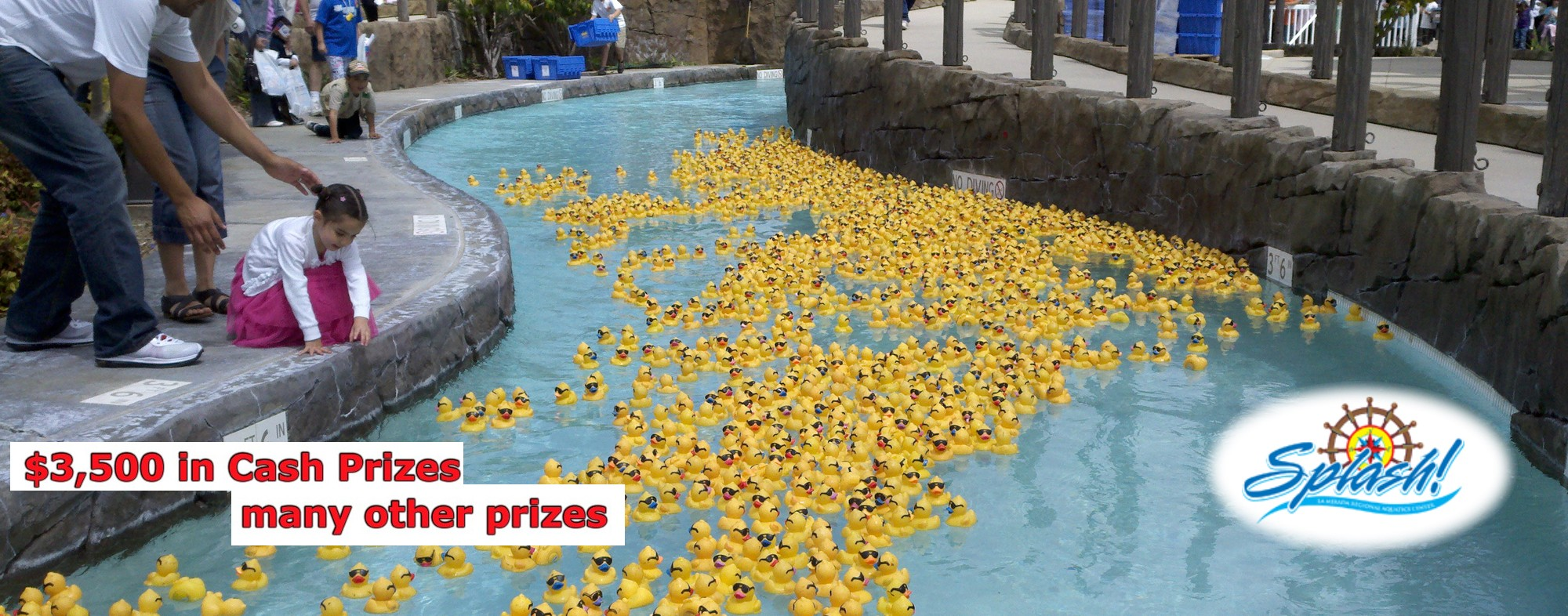 Going Quackers for Kids