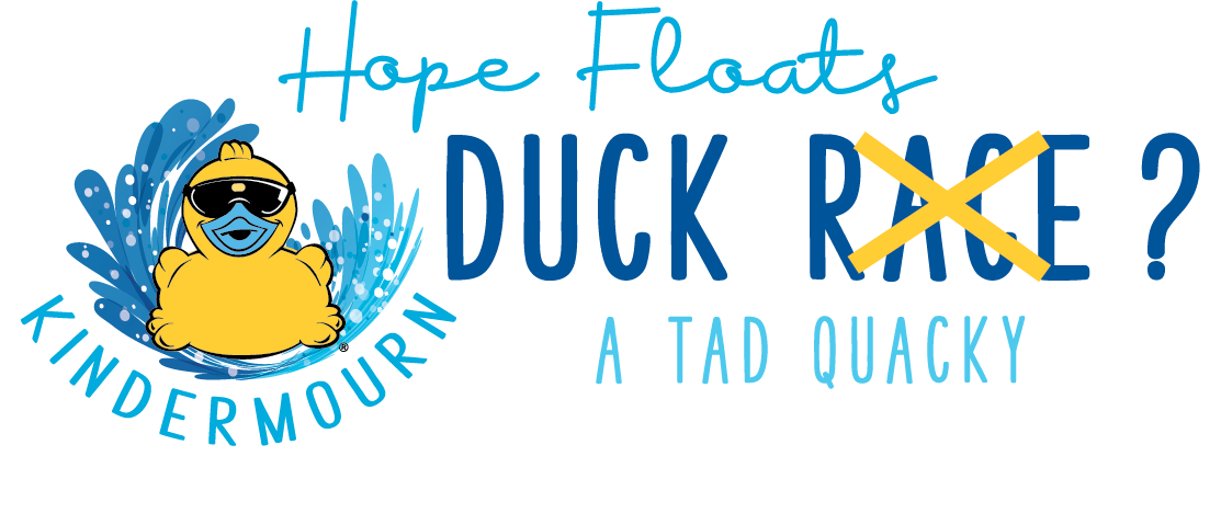 Hope Floats Duck Race