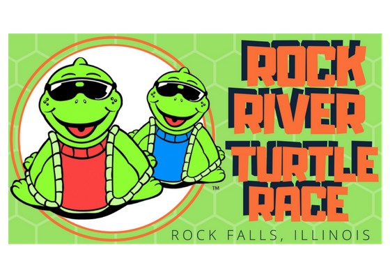 Rock River Turtle Race