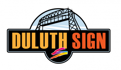 Duluth Sign