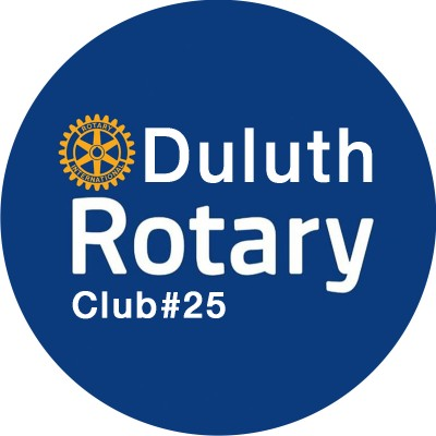 Rotary Club of Duluth #25