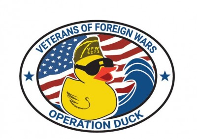 OPERATION DUCK