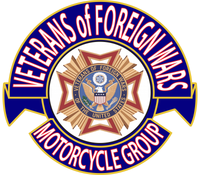 Frisco VFW Motorcycle Group 17