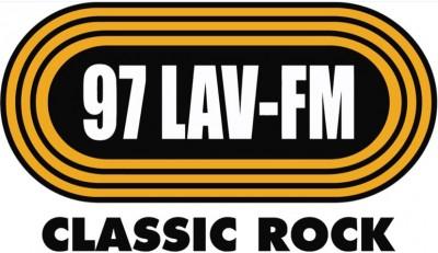97 LAV-FM Classic Rock