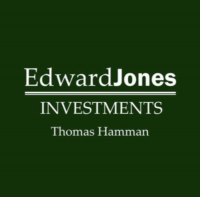 Edward Jones Financial - Thomas Hamman
