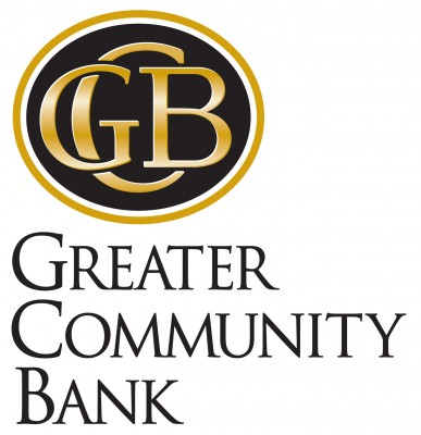Presenting Sponsor Greater Community Bank