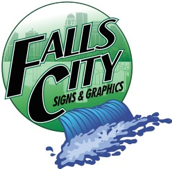 Falls City Signs and Graphics