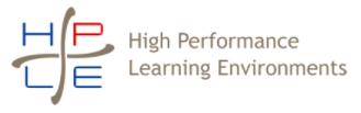 High Performance Learning Environments