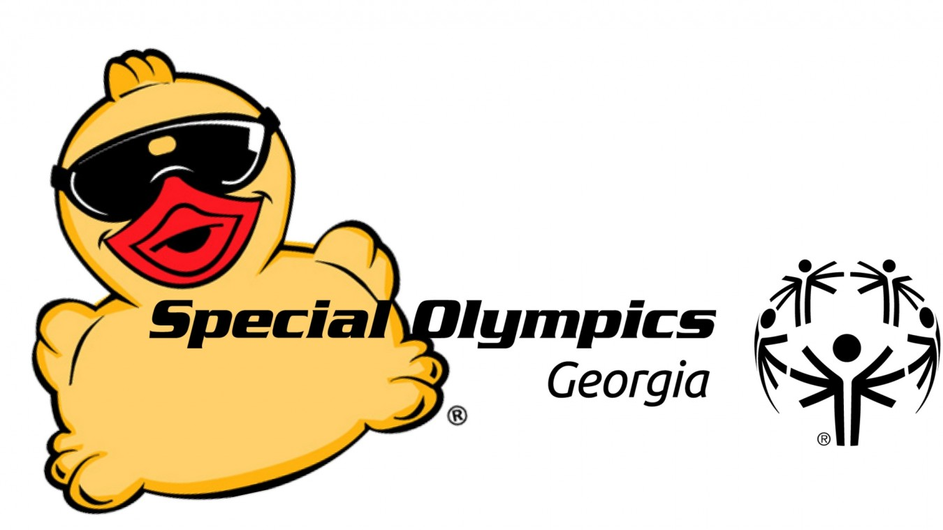 Atlanta Duck Pluck for Special Olympics Georgia